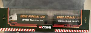 Corgi Superhaulers 1:64 59516 Eddie Stobart Volvo SWB Lorry