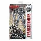 Hasbro Transformers MV5 The Last Knight Premier Edition Deluxe Cogman Figure New
