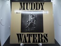 """Muddy Waters - King Bee BLUE SKY 12"""" Vinyl LP, Johnny Winters FAST SHIPPING"""