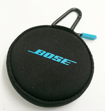 Bose in ear SoundSport Freestyle SoundTrue Earphones Earbuds bag carry case