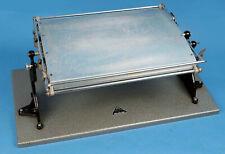 Büscher Apparateb Trockenpresse 30X40cm 330w 220v + 2 Folie ohne Tuch 83561