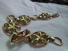 Vintage Signed PROBST Costume Jewelry  1/20 12kt Gold Filled