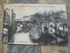 CPA Toulouse La Garonnette Haute-Garonne