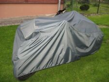 Ural 650 Sidecar Grey, Green Waterproof Thick cover