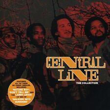 Collection - Central Line (2003, CD NEU)