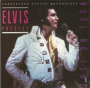 Elvis Presley - Lost On Tour 1989 Bilko CD album