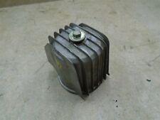 Honda 350 CB CB350-F CB350f Engine Oil Filter Cover #1 HB390 1975