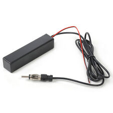 12V Auto Stereo Radio Antenna AM FM Elektronische Verstärkerantenne Boot LKW SUV