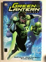 GREEN LANTERN Rebirth (2005) DC Comics hardcover 1st FINE-