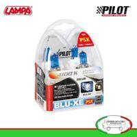 Lampa Pilot 57999 - Kit 2 Lampade alogene Ultra Bianco 12V PSX24W 24W - PG20-7