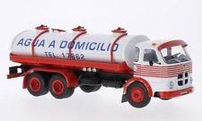 PEGASO COMET AGUAS DOMICILIO (1967)  Escala 1/43 IXO NUEVO En su caja original
