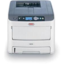 OKI C610n A4 USB Network Colour Laser / LED Printer C610 610