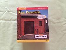 Hornby Rear Extension R 8691