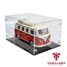 Acryl Vitrine für Lego 10220 VW Camper Van
