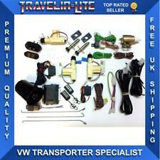 VW T4 Transporter Electric Window & Central Locking Kit+Alarm (Tailgate) NEW