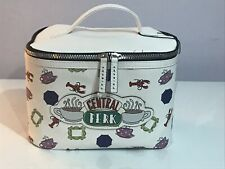 Friends TV series Travel Bag Toiletry Toilette Make-Up Pouch Primark Women Gift