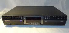 Philips CDR-765 DOPPEL DECK CD Recorder, Brenner und Player (CDR 765 CDR765)