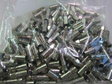 Corning Gilbert 100pcs RG6 Coax Coaxial Compression Connectors GF-EFC-6