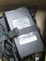 Genuine Dell PA-4E Power Adapter Charger 130W DA130PE1-00 & Cord