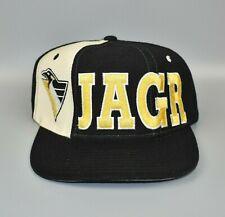 Pittsburgh Penguins Jaromir Jagr #68 Starter NHL Vintage 90's Snapback Cap Hat
