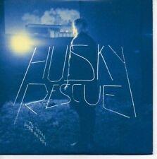 (AR635) Husky Rescue, We Shall Burn Bright - DJ CD
