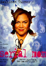 35mm Trailer SERIAL MOM - Kathleen Turner, Sam Waterston, Ricki Lake