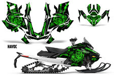 Ski-Doo Summit Renegade 850 Decal Graphic Kit Sled Gen 4 Snowmobile Wrap HAVOC G