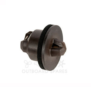 A New Evinrude Johnson 143Degree Thermostat for 60, 65, 70hp Outboard (# 396987)