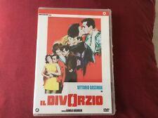 Il divorzio (1970) DVD di Romolo Guerrieri con Vittorio Gassman