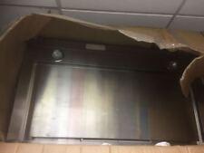 Whirlpool AKR891/IX 90cm Chimney Cooker Hood - Stainless Steel