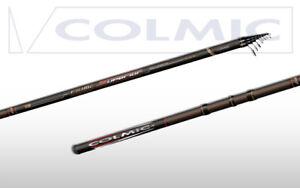 Canna bolognese Colmic Fiume Superior - Serie Minimal