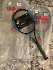 "Wilson Ultra Tour v2.0 97 Tennis Racquet Grip Size 4 3/8"" New"
