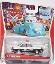 VOITURE DISNEY PIXAR CARS TOON PATOKAA