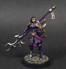 Reaper Miniatures PAINTED - HELLKNIGHT - 02188 (metal miniature)
