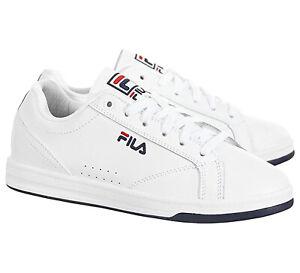 Fila Reunion Women's Tennis Shoes Running Girls Sneakers White Gym US 7.5 New