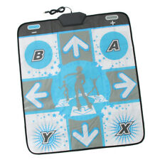 Single Person Dance Mat Pad Non Slip Blanket for Nintendo Wii Game Console