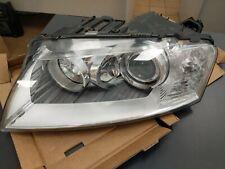 06 07 08 09 10 Audi A8 A8L Bi Xenon HID Headlight LH Driver Adaptive AFS OEM S8
