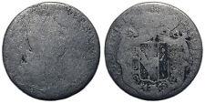 Italien Firenze Pietro Leopoldo, 10 Quattrini 1781
