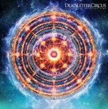 The Catalyst Fire 9340650016121 by Dead Letter Circus CD
