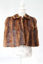 Fur 1940s Vintage Coats & Jackets for Women