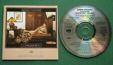 Barbra Streisand A Collection Greatest Hits & More ft Duets With Barry Gibb CD