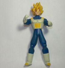 "Dragon Ball Z Super Saiyan Vegeta Figure 5.5"""
