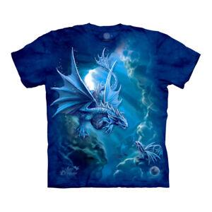 The Mountain Sea Dragon Adult Unisex T-Shirt