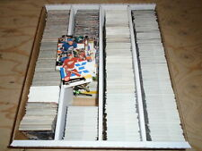 1991-92 PRO SET HOCKEY BASE CARDS LOT, YOU PIC YOUR NUMBERS, VERY VERY CHEAP!!