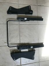 Recaro Sliders w/ release bar and seat brackets