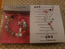 MOTHER'S BLESSING BEADED BRACELET I LOVE U MOM BY ROMAN, INC NEW IN BOX