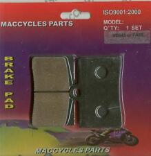 PGO Disc Brake Pads G-Max 200 2011-2014 Front (1 set)
