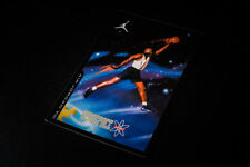 Air Jordan 8 Retro Card Only Nike Bred Playoff Low High OG 1 3 5 6 7 11 12 13 14