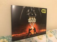 Star Wars Revenge of the Sith Episode III 3 Limited Edition Lithograph Best Buy
