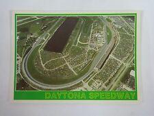 Vintage Daytona International Speedway Collector Postcard Rolex 24 Hour Nascar 2
